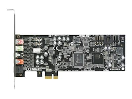 Asus Xonar DGX Sound Card, XONAR DGX, 13883279, Sound Cards