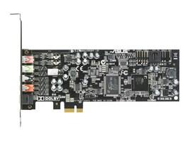 Asus XONAR DGX Main Image from Front