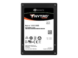 Seagate 3.84TB Nytro 1351 SATA 6Gb s Light Endurance 2.5 Enterprise Solid State Drive, XA3840LE10063, 36336374, Solid State Drives - Internal