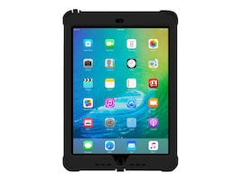 Tryten Rugged Safety Case for iPad Air, Black, T2527B, 32430929, Carrying Cases - Tablets & eReaders