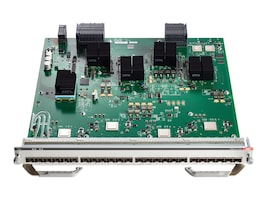 Cisco C9400-LC-24XS-RF Main Image from Front
