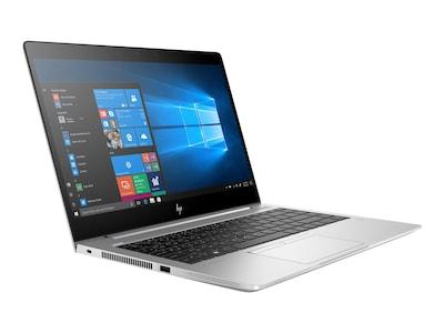 HP EliteBook 840 G6 Core i7-8565U 1.8GHz 16GB 512GB PCIe+32GB Optane ax BT FR WC 14 FHD SV W10P64, 7WZ88UT#ABA, 37272131, Notebooks