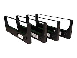 Printronix Extended Life Cartridge Ribbons for P8000 & P7000 Cartridge Printer Models (4-pack), 255048-402, 11608644, Printer Ribbons