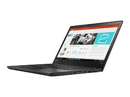 Lenovo TopSeller ThinkPad T470 2.4GHz Core i5 14in display, 20JM0009US, 33800021, Notebooks