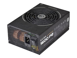 eVGA 1600W Supernova P2 Power Supply Platinum, 220-P2-1600-X1, 17866775, Power Supply Units (internal)