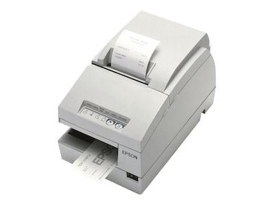 Epson TM-U675 USB Multifunction Receipt Printer, C31C283A8901, 7111117, Printers - POS Receipt