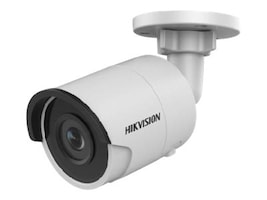 Hikvision 4MP Outdoor IR Fixed Bullet Camera with 4mm Lens, DS-2CD2043G0-I 4MM, 37824581, Cameras - Security
