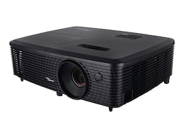 Optoma Technology S321 Main Image from Right-angle
