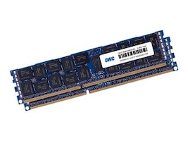 Other World 32GB PC3-14900 240-pin DDR3 SDRAM RDIMM Kit, OWC1866D3R9M32, 35903955, Memory