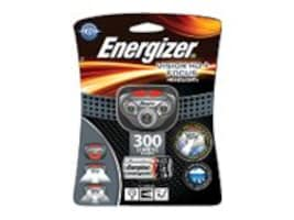 Energizer Vision HD+ Focus LED Headlamp, 250 Lumens, 80m Beam Distance, 6Hr Hi 50Hr Low w  (3) AAA Batteries, HDD32E, 20867365, Tools & Hardware
