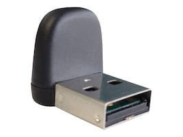 RF IDeas pcProx Nano Enroll Vertical Reader, RDR-6011AKU, 19600196, PC Card/Flash Memory Readers