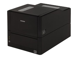 Citizen CBM DT 300dpi USB LAN Serial Barcode Label Printer - Black, CL-E331XUBNNA, 36800325, Printers - Bar Code