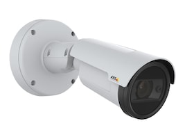 Axis 2MP P1445-LE Network Camera with 2.8-8.5mm Lens, 01506-001, 35888020, Cameras - Security
