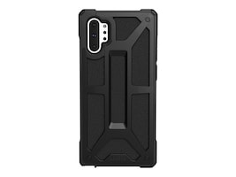 Urban Armor Monarch Series Case for Samsung Galaxy Note10+, Black, 211751114040, 37471560, Carrying Cases - Phones/PDAs