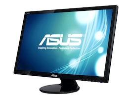 Asus VE278Q Main Image from Right-angle