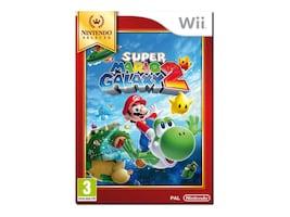 Nintendo Super Mario Galaxy 2, Wii, RVLPSB42, 31648256, Video Games