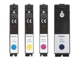 Primera LX900 Cyan, Magenta, Yellow & Black Ink Cartridges (Multi-pack), 53428, 16656670, Ink Cartridges & Ink Refill Kits