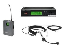 Sennheiser Head Mic Set, 504925, 16791054, Microphones & Accessories