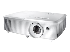 Optoma Technology S365 Main Image from Right-angle