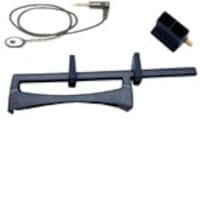 Plantronics Extension Arm and Ring Detector Spare for HL10 Lifter, 71483-01, 7240824, Phone Accessories