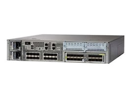 Cisco C1-ASR1002-HX/K9 Main Image from Right-angle