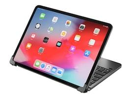 Brydge Pro Bluetooth Keyboard for iPad Pro 11, Space Gray, BRY4012, 36992785, Keyboards & Keypads