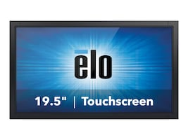 ELO Touch Solutions E197628 Main Image from Front