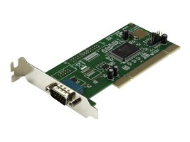StarTech.com PCI1S550_LP Main Image from Left-angle