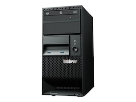 Lenovo TopSeller ThinkServer TS150 Intel 3.5GHz Xeon, 70LV0032UX, 32908591, Servers