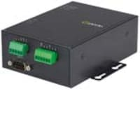 Perle Iolan SDS1 TD2R2 I O Device Server 2 Digital I O 2 Relay Outputs 1DB9M, 04031070, 7285133, Network Transceivers