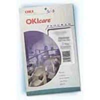 Oki Image Drum for B4545 MFP, 56120301, 7285707, Printer Accessories