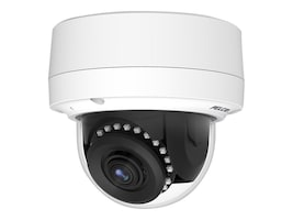 Pelco 1MP Pro Outdoor Indoor IR Dome Camera with Microphone, 2.8-12mm Lens, IMP131-1IRS, 37880806, Cameras - Security