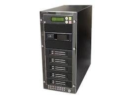Addonics 1:9 M.2 Solid State Drive Hard Drive Duplicator Pro, M2MSHD9-2S, 35069059, Hard Drive Duplicators