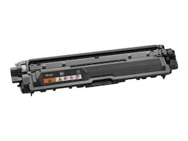 Ereplacements Black Toner Cartridge for Brother HL3140CW 3150CDW, TN221BK-ER, 35514706, Toner and Imaging Components - Third Party