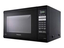 Panasonic Family Microwave, Black, 1.2cf, NN-SN651B, 13655081, Home Appliances