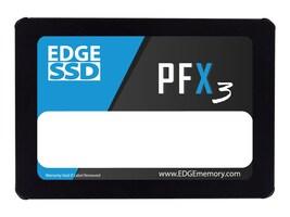 Edge 1.92TB PFX3 SATA 6Gb s 2.5 Internal Solid State Drive, PE254704, 34531740, Solid State Drives - Internal
