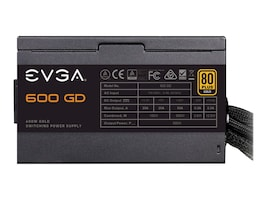 eVGA 100-GD-0600-V1 Main Image from Front