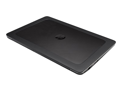 HP ZBook 15 G3 Core i7-6820HQ 2.7GHz 16GB 256GB PCIe ac BT FR WC 4C M2000M 15.6 UHD W10P64, X9U00UT#ABA, 32089732, Workstations - Mobile