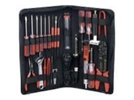 Black Box Technician's Tool Kit, FT812-R2, 8628062, Tools & Hardware