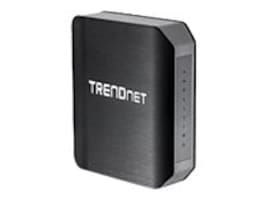 TRENDnet AC1750 Wireless Router Dual Band, TEW-812DRU, 15230255, Wireless Access Points & Bridges