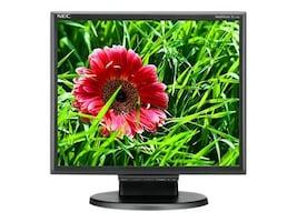 Touchsystems 17 E171M LED-LCD Touchscreen Monitor, Black, M11790R-UME, 17344539, Monitors - Touchscreen