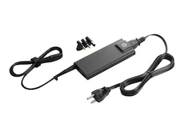 HP 90W Slim AC Adapter, H6Y83UT#ABA, 16566631, AC Power Adapters (external)