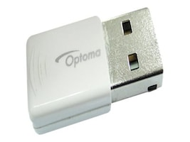 Optoma Technology WUSB-PRO Main Image from Left-angle
