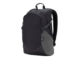 Lenovo ThinkPad Active Backpack, Medium, Black, 4X40L45611, 32174902, Carrying Cases - Other
