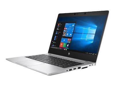 HP EliteBook x360 830 G6 Core i5-8265U 1.6GHz 16GB 256GB PCIe ax BT FR WC 13.3 FHD MT SV W10P64, 7NK29UT#ABA, 37190792, Notebooks - Convertible