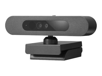 Lenovo 500 FHD Webcam, 4XC0V13599, 38356344, WebCams & Accessories