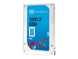Seagate 200GB 1200.2 Dual SAS 12Gb s eMLC High Endurance 2.5 7mm Internal Solid State Drive, ST200FM0133, 30183362, Solid State Drives - Internal