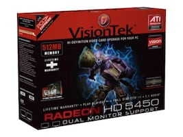 VisionTek 900529 Main Image from Left-angle