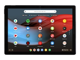Google Pixel Slate Core i5 8GB 128GB SSD ac BT FR WC 12.3 3K MT Chrome OS, GA00347-US, 36419866, Tablets