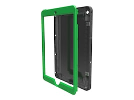 Trident Case Bulk Academia Series Case for iPad 9.7 (2017), Green, AAIP3N2, 33926766, Carrying Cases - Tablets & eReaders